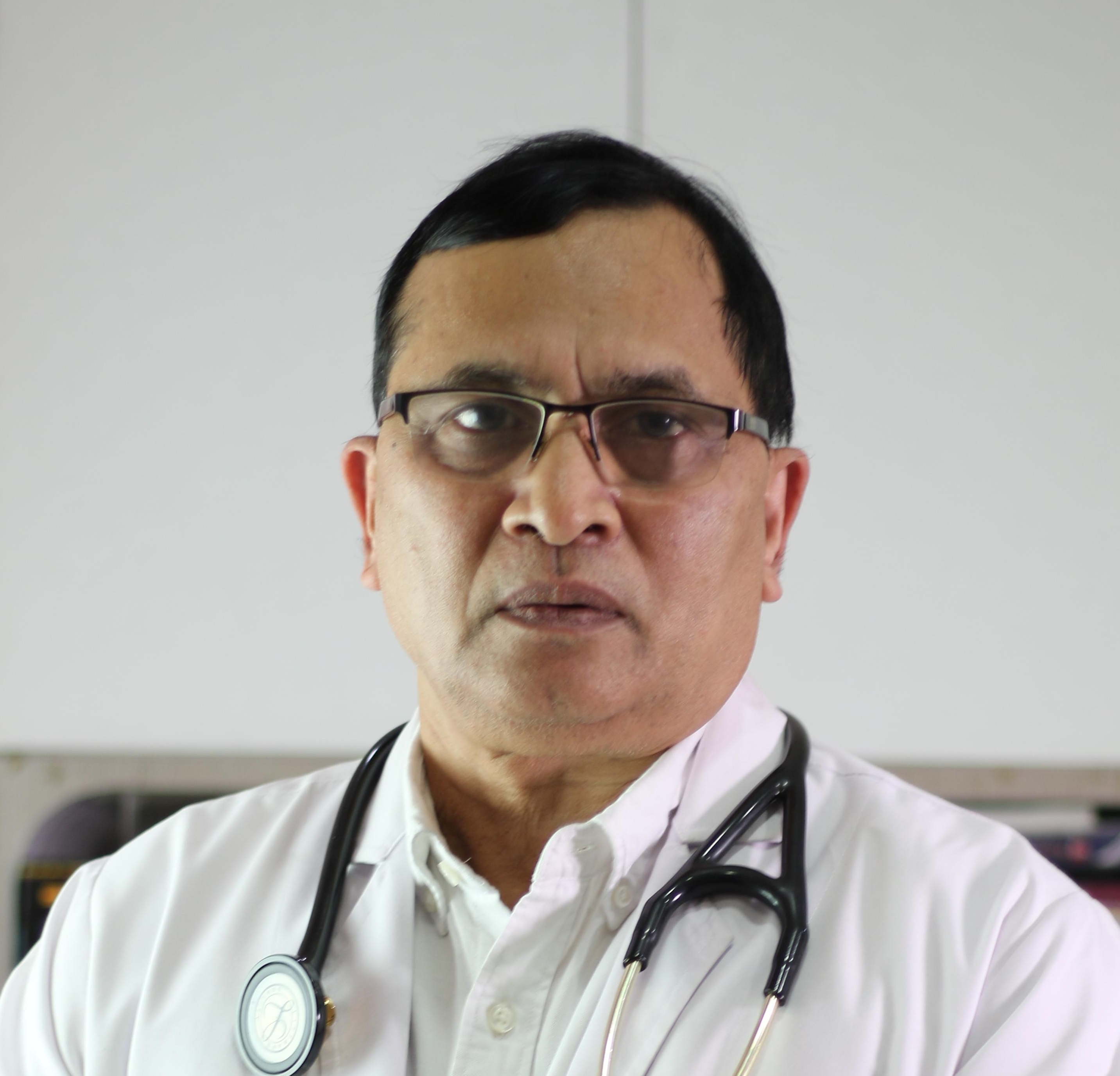Dr Bhaba Nanda Das The Best Cardiothoracic Surgeon In India At Apollo Hospital Delhi India