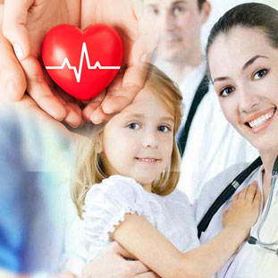 Paediatric Cardiac Surgery