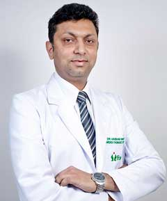 Dr Vaibhav Mishra Best Cardiovascular Thoracic Surgeon Fortis Hospital Noida