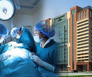 Minimal Invasive Cardiac Surgery Hospitals