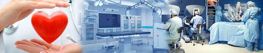 Affordable Robotic Cardiac Surgery Top Surgeons Best Hospitals India