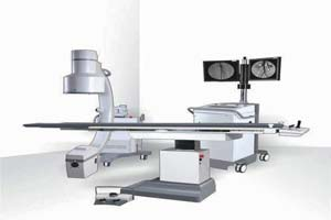 Angiography Procedure in India