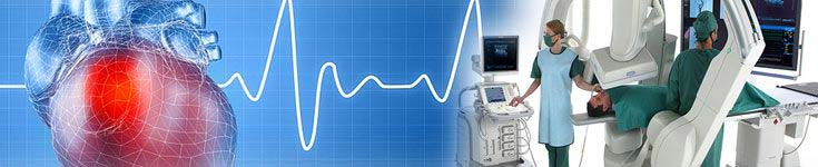 Coronary Angiography Test Cost In India