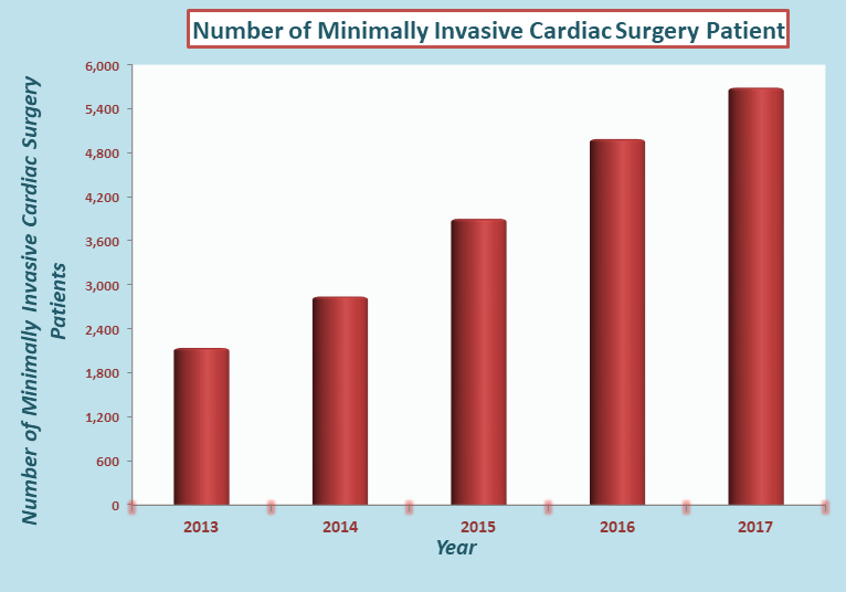 Affordable Price Minimally Invasive Cardiac Surgery Best Surgeons Top Hospitals India