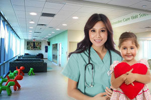Best Hospitals for Pediatric Heart Surgery in India