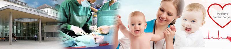 Pediatric Cardiac Surgery in India